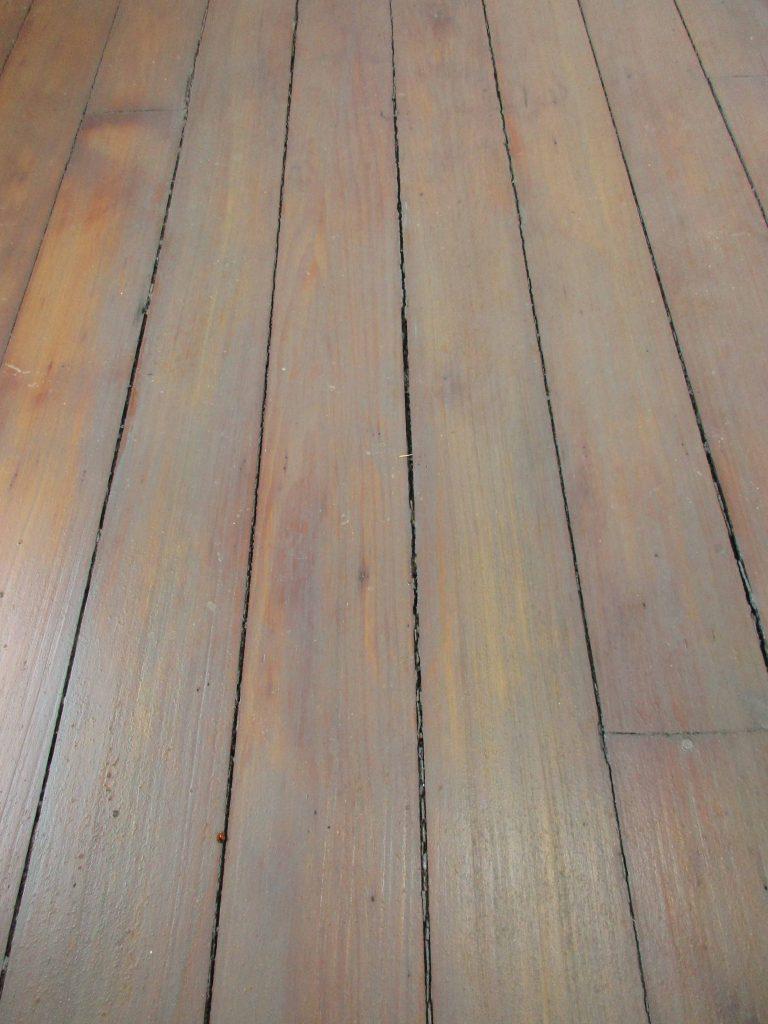 historic hardwood floors