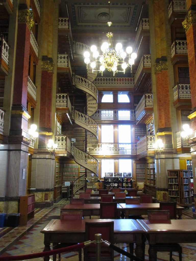 Iowa State Law Library