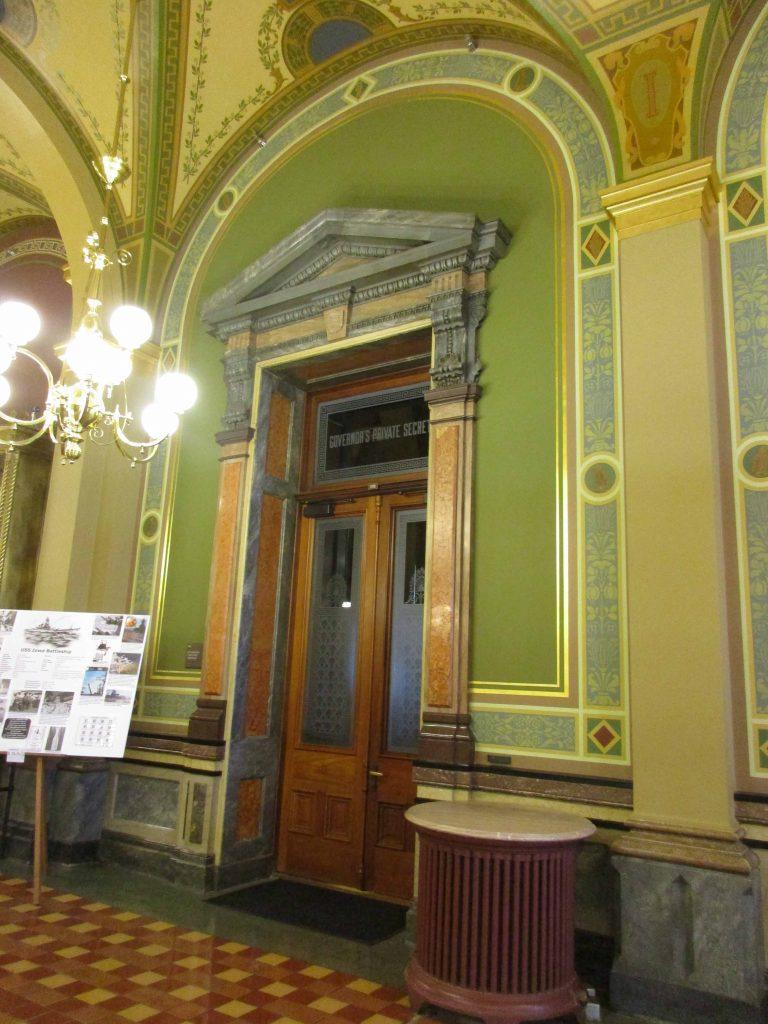 Iowa Governor's Office