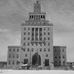 Veterans Memorial Building
