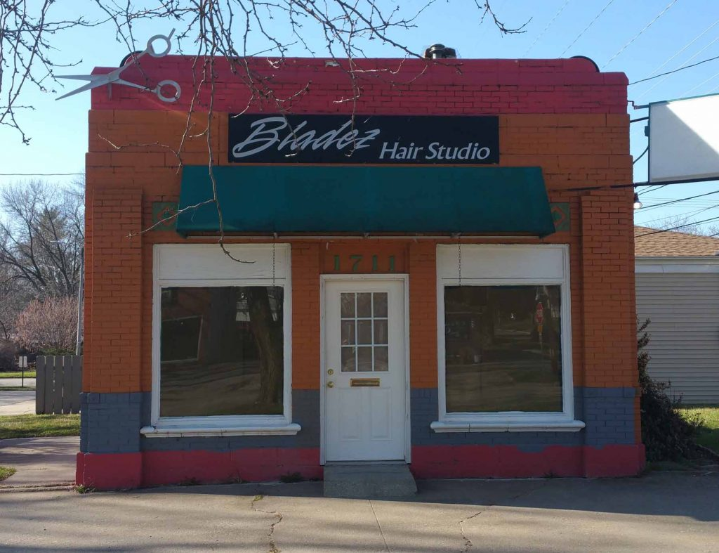 historic gas stations in Cedar Rapids, IA